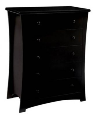 Bumble Bee 5-Drawer Chest