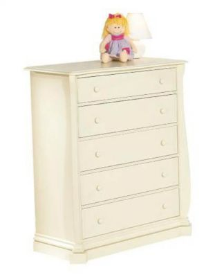 Tuscany 5-Drawer Chest