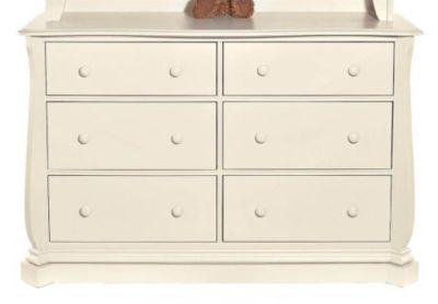Tuscany Tall Double Dresser