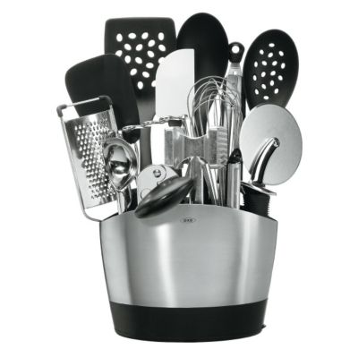 Good Grips Everyday 15-Piece Kitchen Tool Set