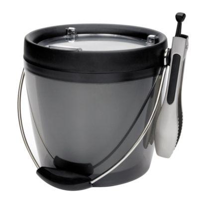 Good Grips Ice Bucket with Tongs