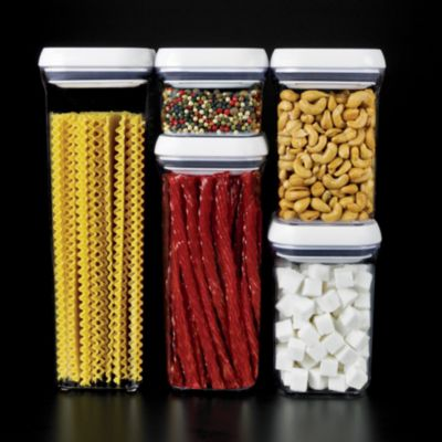 Good Grips 5-Piece POP Container Set