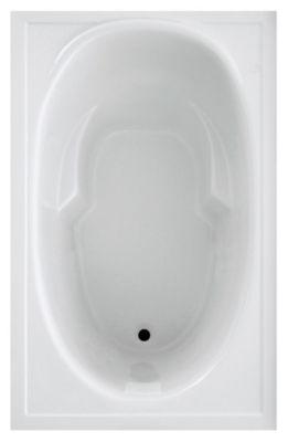 Classic Cozumel Soaker Tub