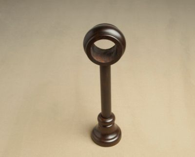 Bedpost Decorative Bracket for 1.25
