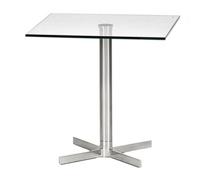 DM-6356 Square End Table