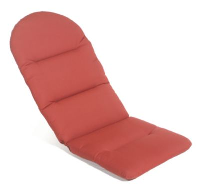 Wood Adirondack Chair Cushion