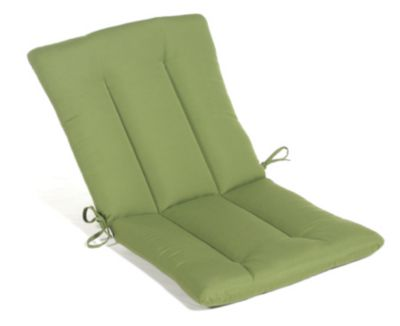 Iron Craft High Back Cushion