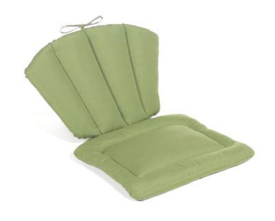 Iron Craft Barrel Chair Cushion