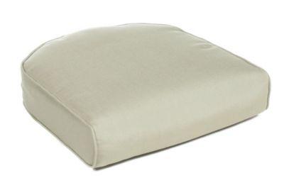 Erwin & Sons Deluxe Wicker Rocker Cushion