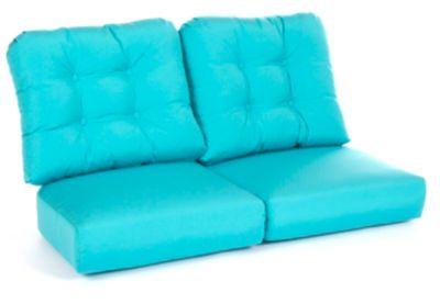 Lloyd Flanders Reflections Loveseat Cushion
