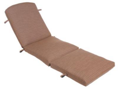 Hanamint 2 Piece Chaise Cushion