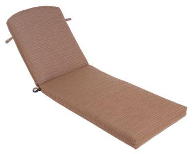 Hanamint Old Style Newport Chaise Cushion