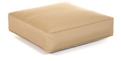 Hanamint Deluxe Ottoman Cushion