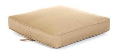 Hanamint Deluxe Old Style Newport Ottoman Cushion