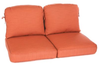 Gensun Deluxe Loveseat Cushion