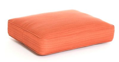 Gensun Deluxe Ottoman Cushion