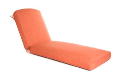 Gensun Deluxe Chaise Cushion