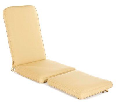 Kingsley Bate Steamer Chair Cushion