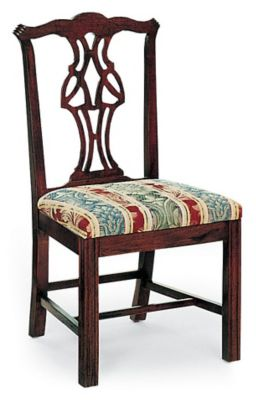 1067 Group Occasional Side Chair
