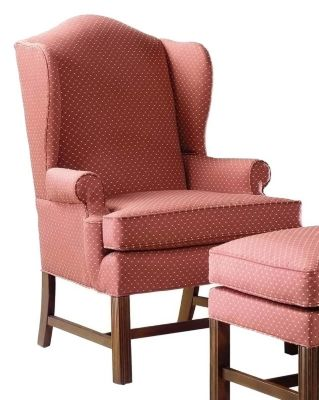 1080 Group Wing Chair