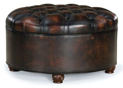 1615 Group Cocktail Ottoman