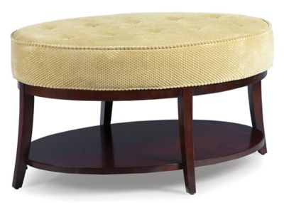 1618 Group Cocktail Ottoman