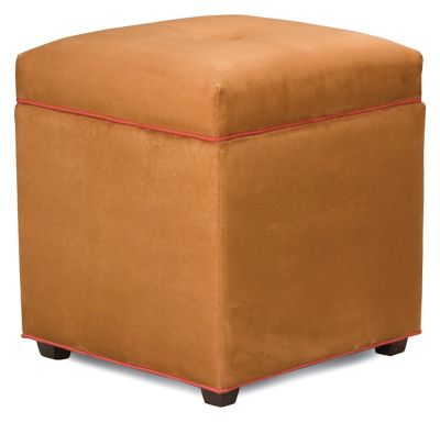 1672 Group Storage Ottoman