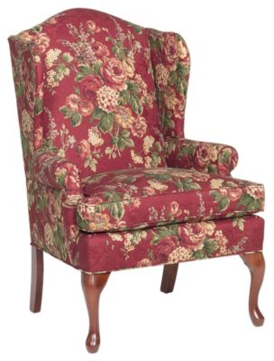 5125 Group Wing Chair
