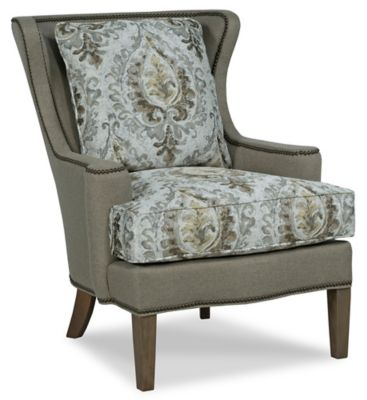 5209 Group Wing Chair