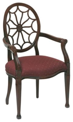 5282 Group Occasional Arm Chair