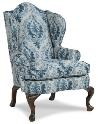 5352 Group Wing Chair