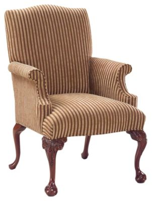 5381 Group Occasional Arm Chair