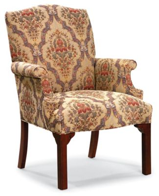 5382 Group Occasional Arm Chair