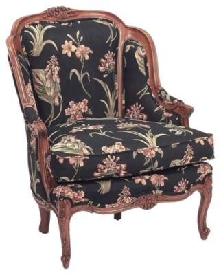 5392 Group Wing Chair