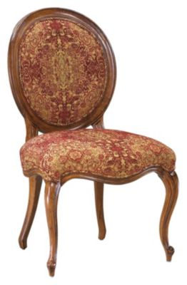 5423 Group Occasional Side Chair