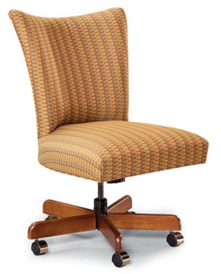 6069 Group Executive Swivel Chair