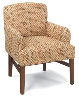 6091 Group Occasional Chair