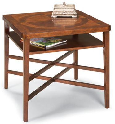 8010 Square End Table