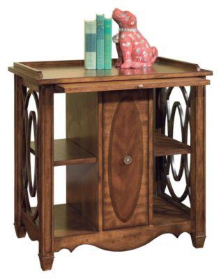 8100 Rectangular End Table