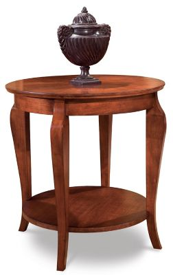 8110 Round End Table