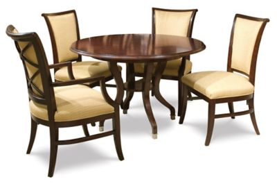 8120 Round Dining Table