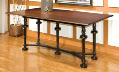 8130 Flip-Top Sofa Table