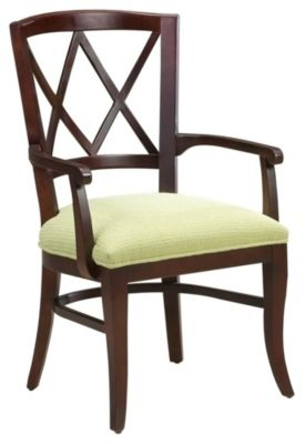 8326 Occasional Arm Chair