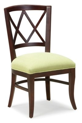 8326 Occasional Side Chair