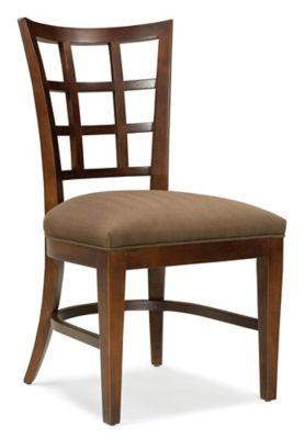 8362 Occasional Side Chair