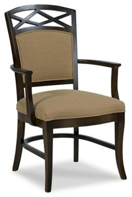 8366  Occasional Arm Chair