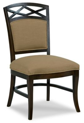 8366  Occasional Side Chair