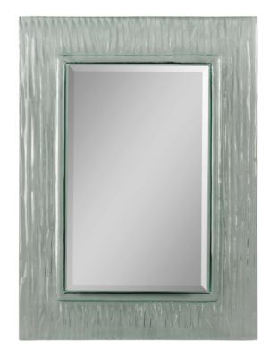 Chrysopal Beveled Mirror