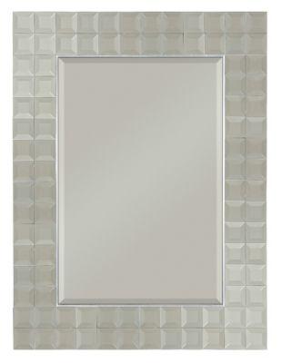 Roslyn Beveled Mirror