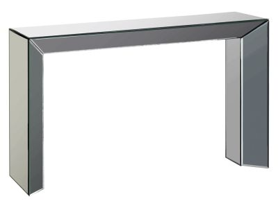 Hannah Mirror Console Table